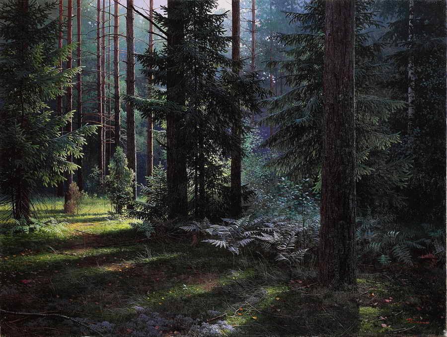 Современная живопись - Разное - Страница 3 7162988_m