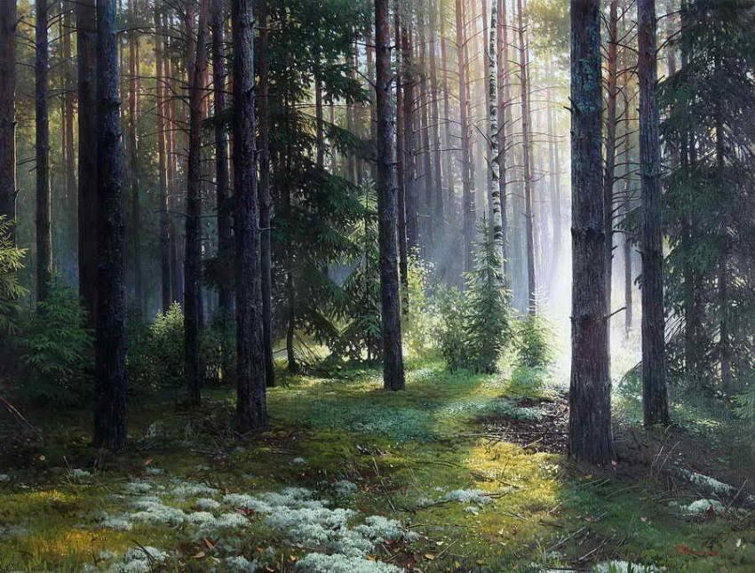 Современная живопись - Разное - Страница 3 7162989_m