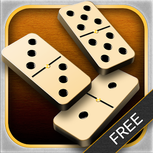 Домино / Dominoes v4.4 Full (2015/RUS/ENG/Android)