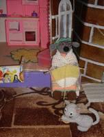 Хвастушки крючковых игрушек 2 7167357_s
