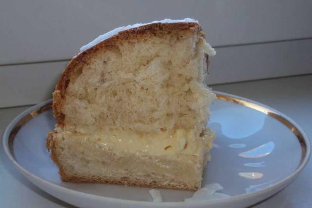 Невский пирог рецепт с фото
