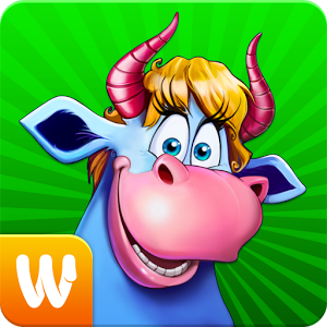 Веселая ферма Inc. / Farm Frenzy Inc. v1.1.2 + Кэш (2014/RUS/ENG/Android)