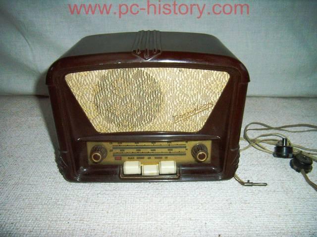 Radio Voronezh