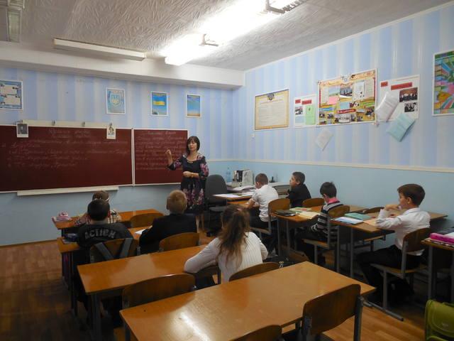 Впровадження нового Державного стандарту базової і  повної загальної середньої освіти