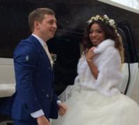 свадьба либерж и руднева