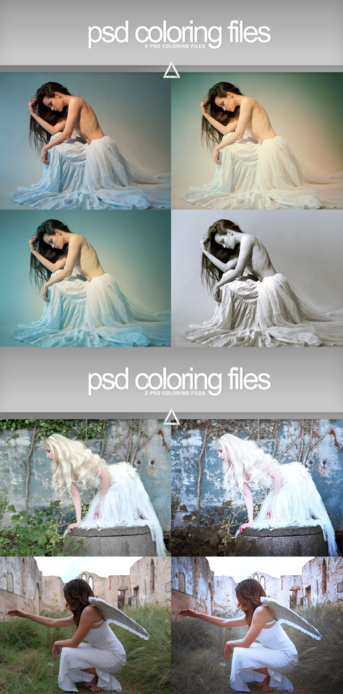 Photoshop Actions - Psd Coloring, part 18