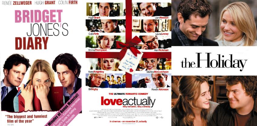 Kate and Stuff blog, новогодние фильмы, что посмотреть