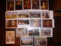 Галерея художественных открыток