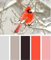 Цвет и цветовые сочетания 7258404_s
