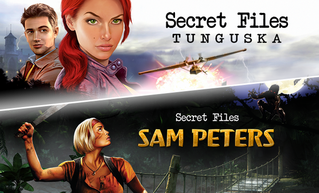 �������� - ��������� ��������� / Secret Files Tunguska v1.0.18 + ��� (2014/RUS/ENG/Multilanguage/Android)