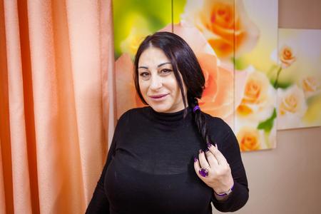 Марина Тристановна Абрамсон