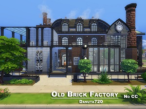 Необычные жилые дома 16950581