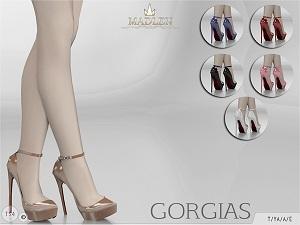 Обувь (женская) - Страница 25 16957493