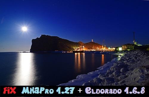 Fix MHAPro + Eldorado