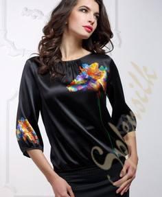 Блузка Шелковая Купить Интернет Магазин
