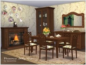 Кухни, столовые (антиквариат, винтаж) - Страница 2 16966151