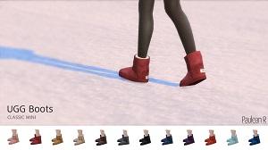 Обувь (женская) - Страница 25 16967291
