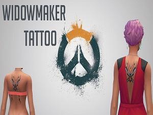 Татуировки - Страница 10 16973489
