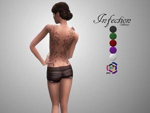Татуировки - Страница 10 16973500