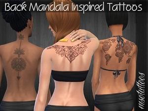 Татуировки - Страница 10 16973522