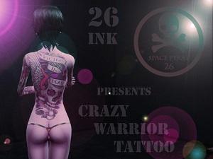 Татуировки - Страница 11 16973633
