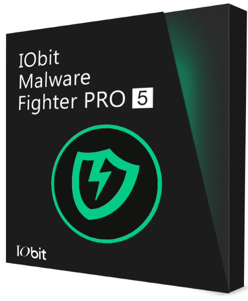 IObit Malware Fighter 5 PRO v5.0.2.3804 Final [2017,MlRus]