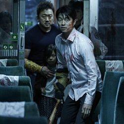 Поезд в Пусан (2016) 16983250