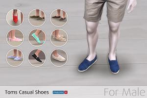 Обувь (мужская) - Страница 4 16986971