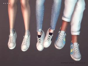 Обувь (мужская) - Страница 4 16986995