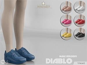 Обувь (мужская) - Страница 4 16986998