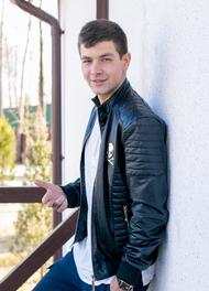 Дмитрий Дмитренко в журнале Дом 2 за май 2017