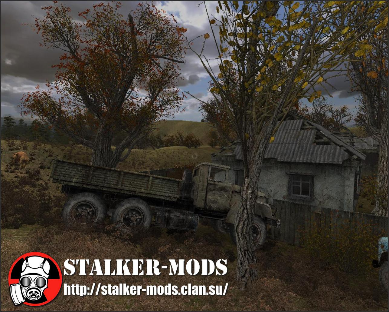 World of Stalker 0.5r2