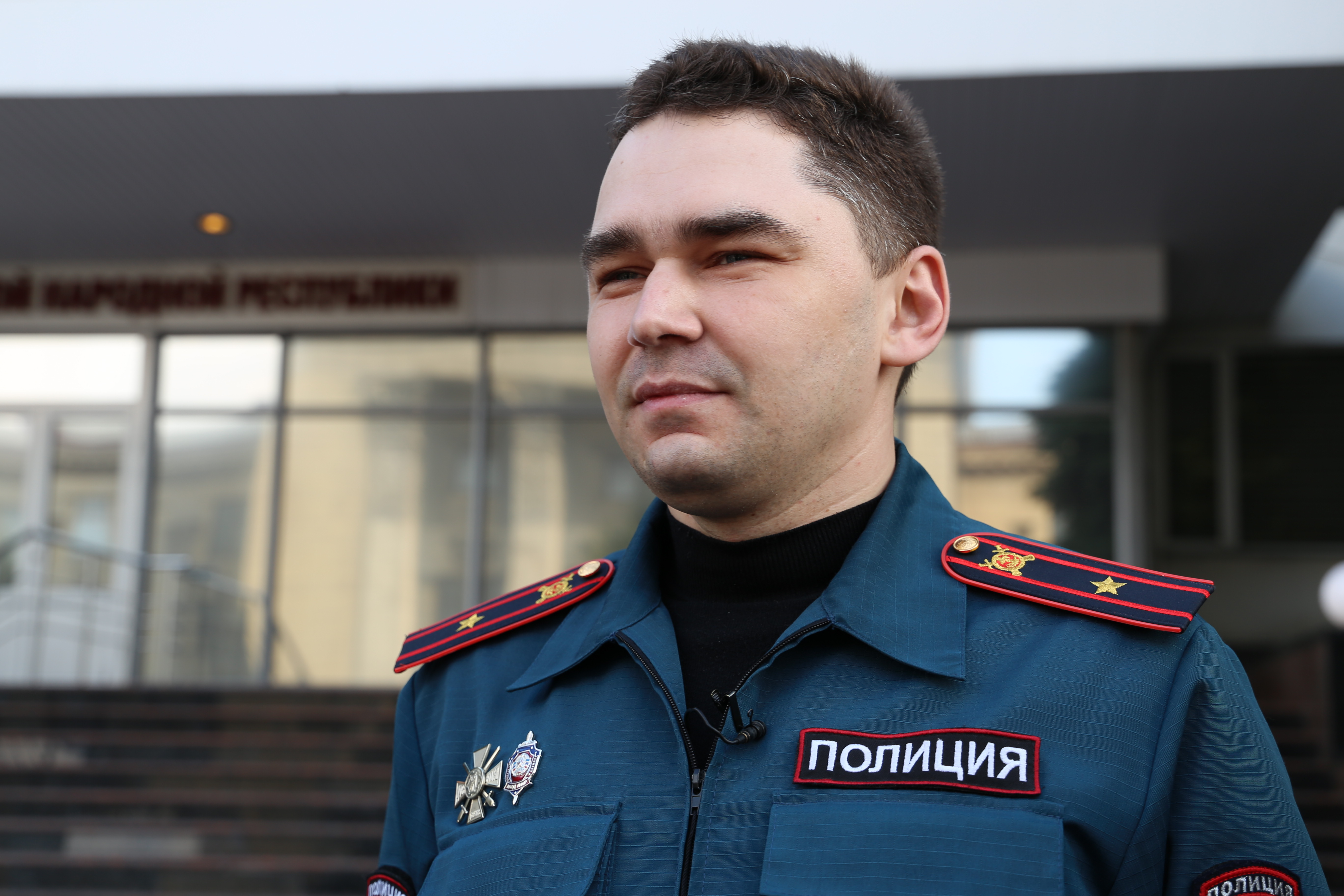 Время первых - kino -krad.ru