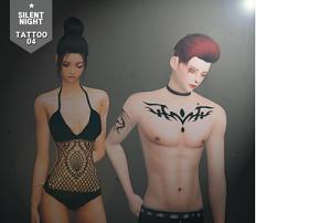 Татуировки - Страница 11 17038132_m