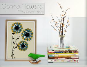 Цветы - Страница 2 17056636