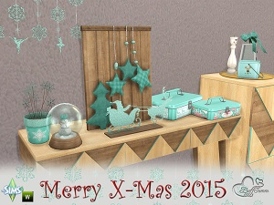 Новогодний декор - Страница 2 17076150