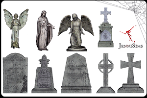 Все для церквей, кладбищ 17077869