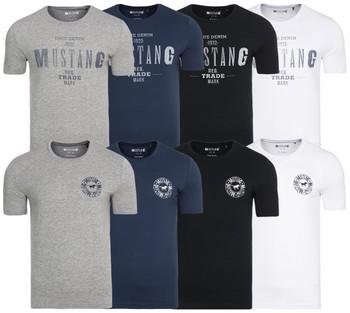 Outlet46.de - MUSTANG мужская футболка за 7,99 Евро