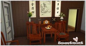 Кухни, столовые (восточный стиль) 17111832
