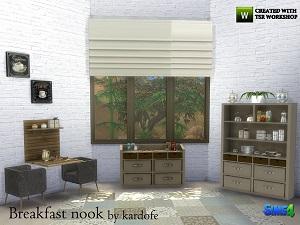 Кухни, столовые (деревенский стиль) - Страница 4 17112667