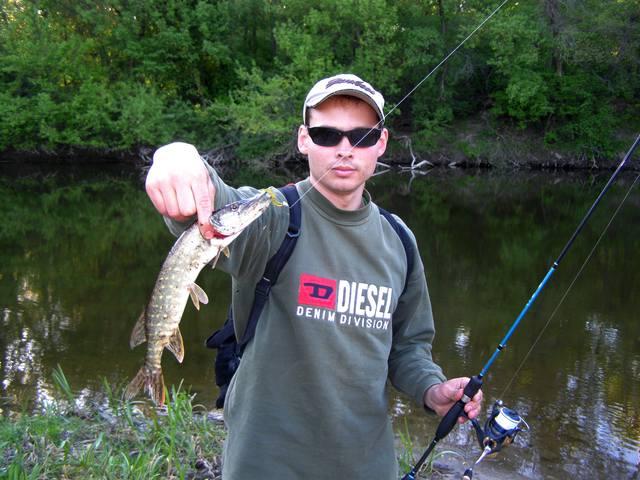 Междуреченск рыбалка на усе