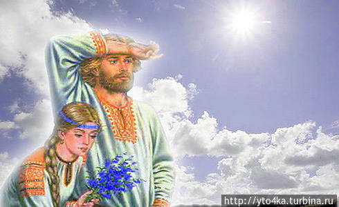 7 мая - Пролетье - Тридевятое Царство