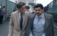 Власик. Тень Сталина (2017) SATRip Все серии