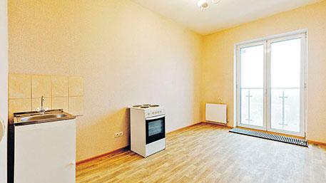 Граждане сносимых пятиэтажек смогут взять ипотеку под 8% для улучшения жилусловий