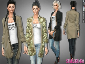 Повседневная одежда (комплекты с брюками, шортами) - Страница 4 17204108