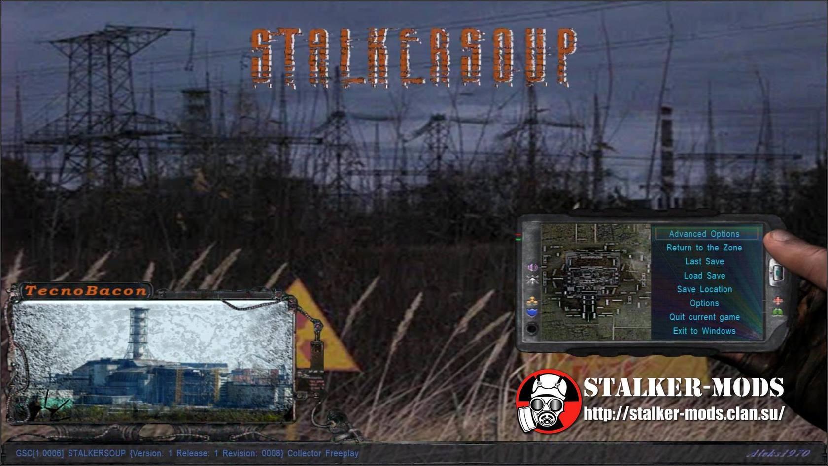 STALKERSOUP