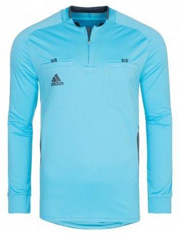 Outlet46.de - adidas Performance Referee спортивная футболка с длинным рукавом за 7,99 Евро