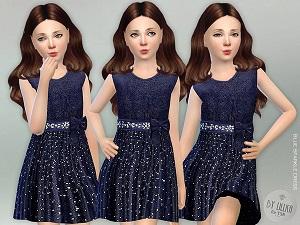Для детей (платья, туники, комлекты с юбками) - Страница 6 17273525