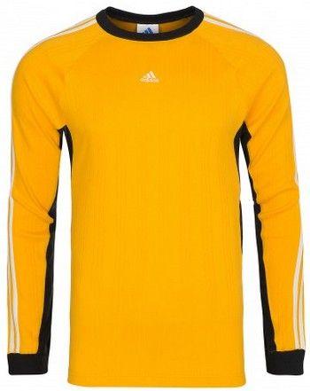 Outlet46.de - adidas Goalkeeper спортивная футболка с длинным рукавом за 9,99 Евро