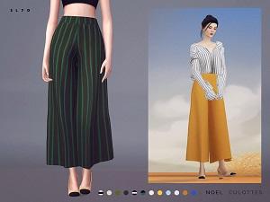 Повседневная одежда (юбки, брюки, шорты) - Страница 14 17300399